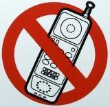 Cep Telefonu Yasak!